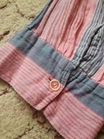Женская вышитая рубаха Peruna. Индия. Ручная работа, фото №11