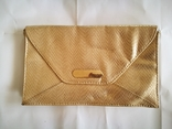 Золотистая сумочка., фото №2