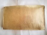 Золотистая сумочка., фото №3