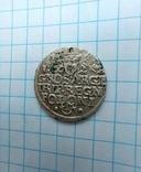 Трояк 1622 р., фото №3