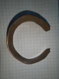 Медный браслет, фото №3