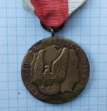 """Медаль """"За заслуги"""", фото №4"""