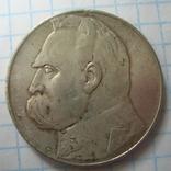 Польша 10 злотых, 1935, фото №3