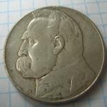 Польша 10 злотых, 1935, фото №4