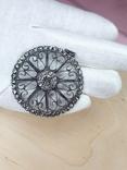 Подвеска серебро 875 проба., фото №3