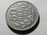 50 ере 1935 Швеция, фото №4