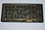 Герконовая клавиатура от неизвестного прибора., фото №3