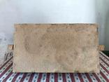 Деревянная корзинка корзина дерево, фото №6