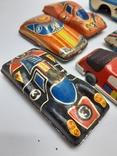 Машинки гоночные СССР, фото №4