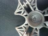 Подвес до потолочных керосиновых люстр №4, фото №5