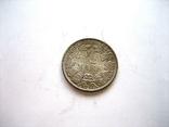 1/2 марки 1917 рік., фото №3