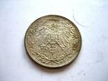 1/2 марки 1917 рік., фото №5
