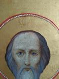 Св.Павел вис 75см шир 71см товщ 3.5см, фото №5