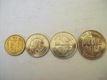 Монеты Исландии, фото №4