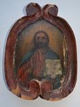 Икона Иисус Христос., фото №2
