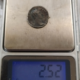 Адриан Египет серебро копия, фото №4