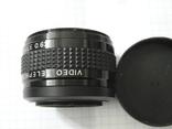 Video telephoto 1.5 x japan.wide-angle 0.6 x., фото №6