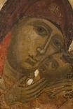 Богородица Корсуньская, рубеж XVII-XVIIIвв., фото №3