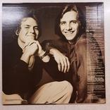 "Платівка. Jazz, Rock. ""Wilson Bros. Another Night""+INSERT1979, фото №3"