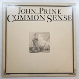 "Платівка. Rock. Country. ""John Prine Common Sense""1975, фото №2"