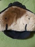 Шлем танкіста зимовий 1985 року, фото №4