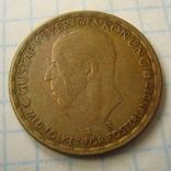 Швеция 1 крона, 1946, фото №4