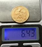 20 франков 1904 г., фото №11