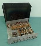 Радиодетали ( усилитель)., фото №2