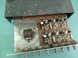 Радиодетали ( усилитель)., фото №7