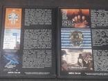 DVD диск - Есенин, три диска, фото №5