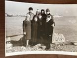 1969 Одесса Пляж Весна Катер, фото №6