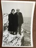 1962 Одесса Пляж Зима, фото №2