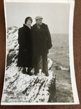 1962 Одесса Пляж Зима, фото №3