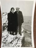 1962 Одесса Пляж Зима, фото №6