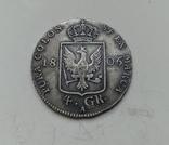 4 гроша 1806 Королівство Пруссія, фото №2