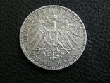 2 марки 1901 г 200 лет королевству Пруссия, фото №5