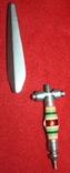 Ручка-меч,ИТК., фото №4