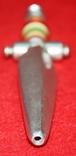 Ручка-меч,ИТК., фото №5