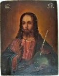 Старая Икона , Господь Вседержитель ., фото №5