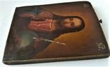 Старая Икона , Господь Вседержитель ., фото №7