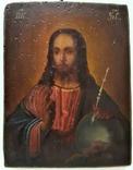 Старая Икона , Господь Вседержитель ., фото №2