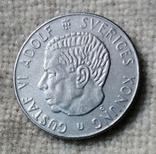 Швеція 1 крона, фото №3
