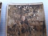 2 новогодних фото (1939 и 1940 гг.), фото №5