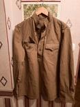 Рубашка военная 64 год советская, фото №4