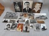 Старые фотографии и открытки (24 шт.), фото №2