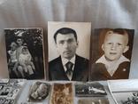 Старые фотографии и открытки (24 шт.), фото №3