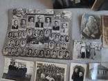 Старые фотографии и открытки (24 шт.), фото №4
