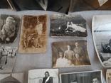 Старые фотографии и открытки (24 шт.), фото №5