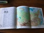 Український Радянський Енциклопедичний Словник том №3 1987 р, фото №4