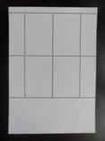 Живопись. Религия. Острова Кука. Аитутаки. 2015 г. Рождество. Блок. MNH- 11,9 дол США, фото №3
